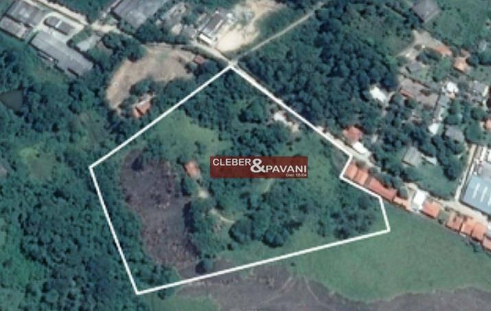 área  residencial  36.000 m2, caputera, sorocaba. - ar0005