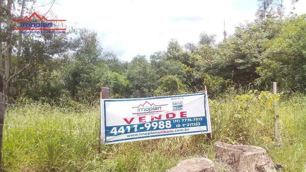 área residencial à venda, chacara interlagos, atibaia. - ar0023