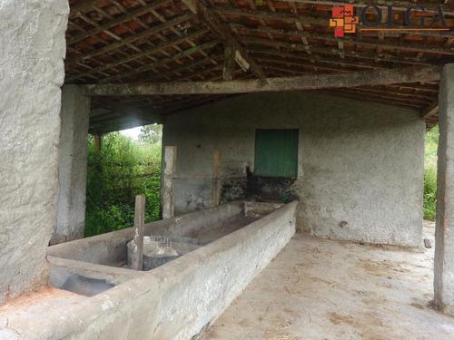área residencial à venda, gravatá. - ar0022