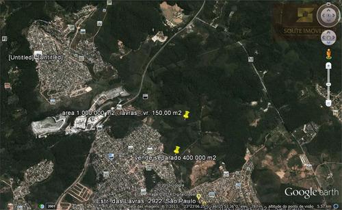 área residencial à venda, jardim santo expedito, guarulhos. - codigo: ar0113 - ar0113