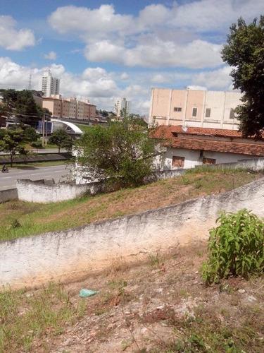 área residencial à venda, jardim são dimas, são josé dos campos - ar0013. - ar0013