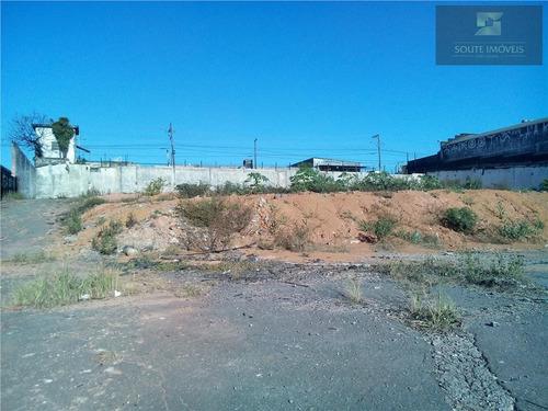 área residencial à venda, parque são miguel, guarulhos. - codigo: ar0278 - ar0278
