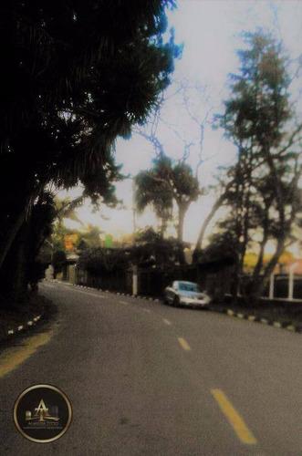 área residencial à venda, residencial san nicolau, santana de parnaíba - ar0008. - ar0008