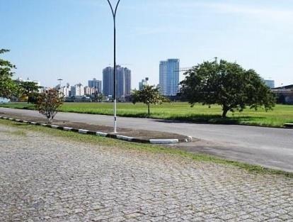 área  residencial à venda, vila ligya, guarujá.