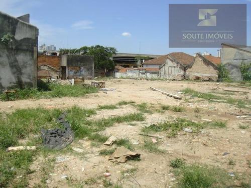 área residencial à venda, vila monumento, são paulo. - codigo: ar0283 - ar0283