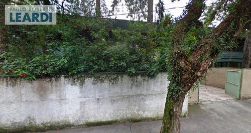 area rudge ramos - são bernardo do campo - ref: 507101