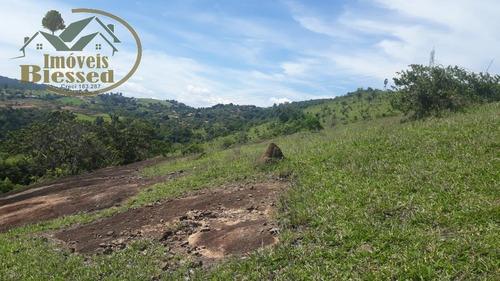 área rural para venda em atibaia, estância santa maria do laranjal - 0055b