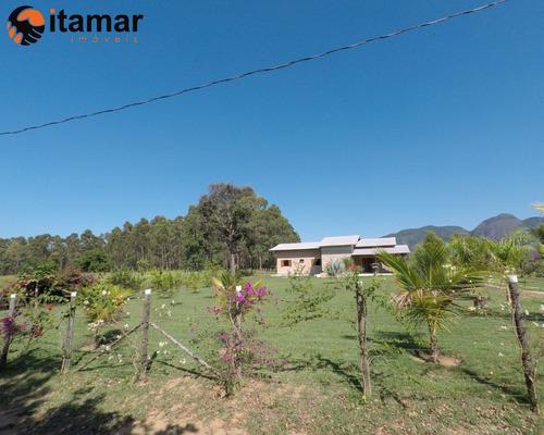 área rural, sítios,chácaras e fazendas a venda em guarapari e região, você encontra nas imobiliárias itamar imóveis - st00013 - 4587808