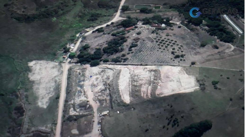área rural à venda, jardim santana, jacareí. - ar0052