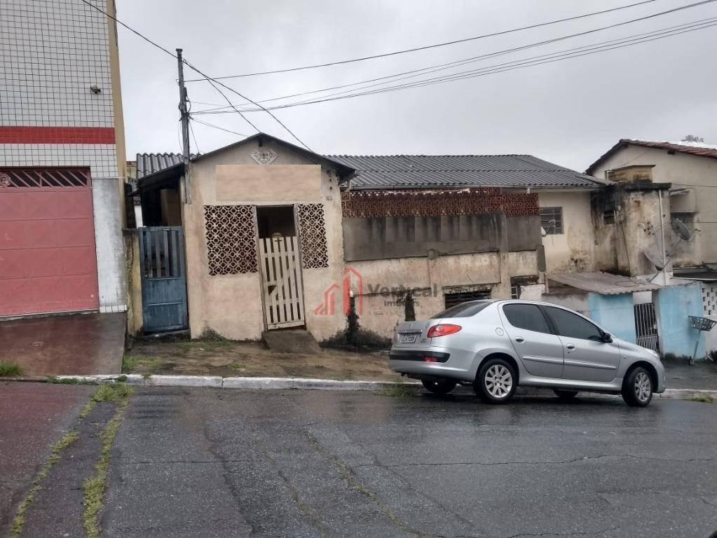 área à venda, 1365 m² por r$ 5.300.000,00 - vila carrão - são paulo/sp - ar0077