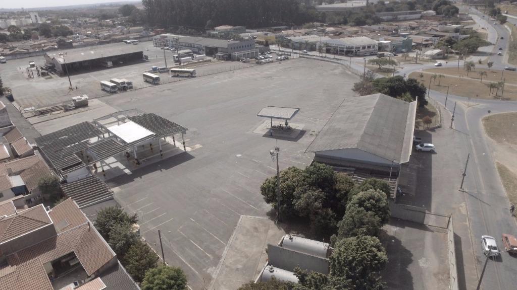 área à venda, 14570 m² por r$ 15.000.000 - jardim ipê i - mogi guaçu/sp - ar0063