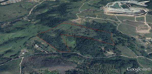 área à venda, 178400 m² por r$ 8.000.000,00 - caputera - sorocaba/sp - ar0002