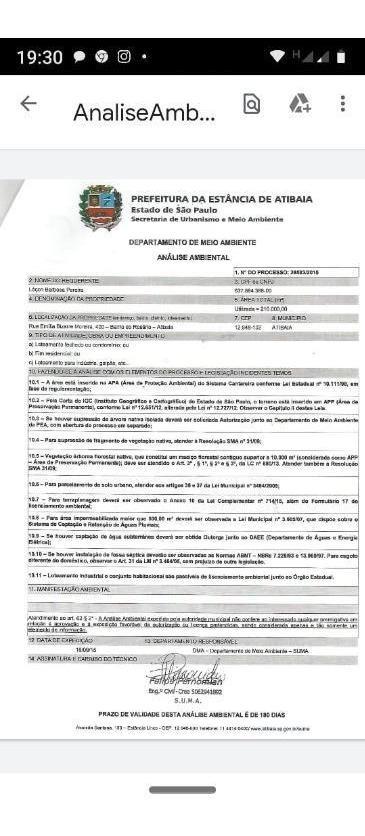 área à venda, 210000 m² - rosário - atibaia/sp - ar0002