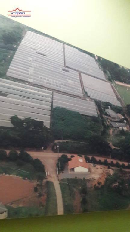 área à venda, 37500 m² por r$ 850.000 - tanque - atibaia/sp - ar0055