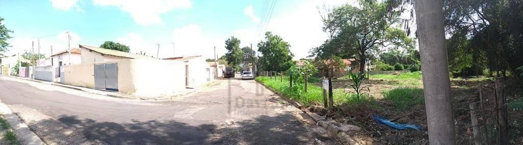 área à venda, 4015 m² por r$ 800.000,00 - jardim tatuí - tatuí/sp - ar0038