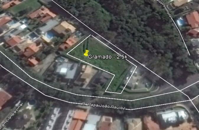 área à venda em bairro das palmeiras - ar185864