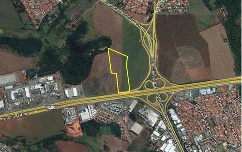 área à venda em barão geraldo - ar121208