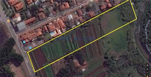 área à venda em barão geraldo - ar232284