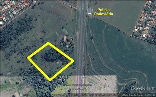 área à venda em bosque das palmeiras - ar236645
