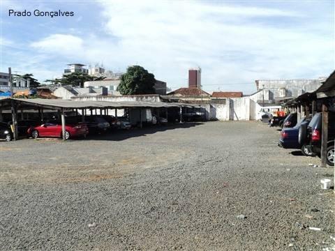 área à venda em centro - ar121385