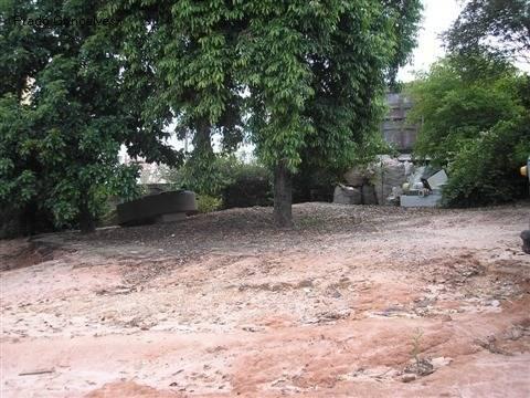 área à venda em jardim novo campos eliseos - ar121129