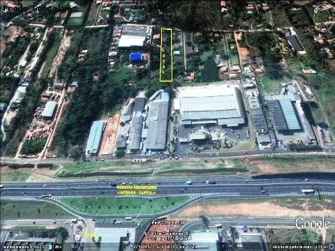 área à venda em joapiranga - ar121847