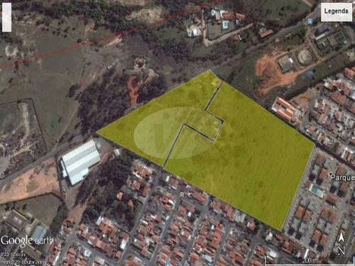 área à venda em nova veneza - ar194959