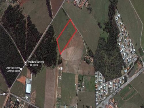 área à venda em parque dos pinheiros - ar209914