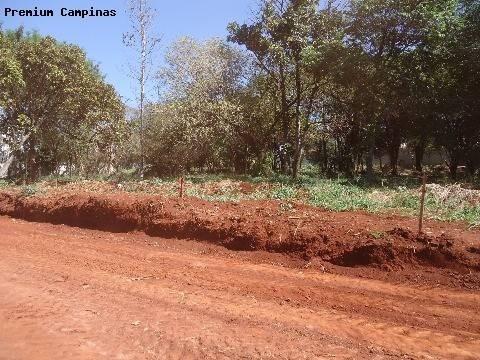área à venda em parque rural fazenda santa cândida - ar162461