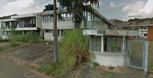 área à venda em parque rural fazenda santa cândida - ar202160