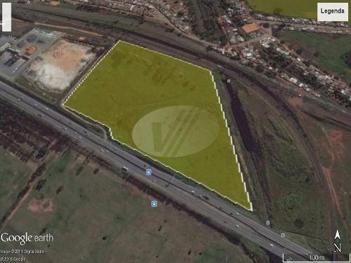 área à venda em parque santa barbara - ar194385