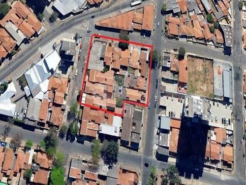 área à venda em parque taquaral - ar187443