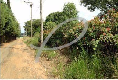 área à venda em parque viracopos - ar002504