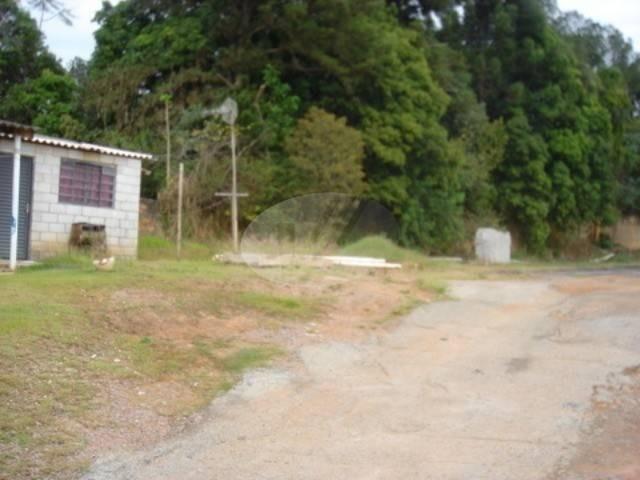 área à venda em ponte alta - ar202531