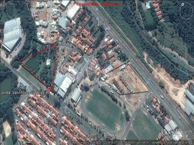 área à venda em ponte alta - ar211087