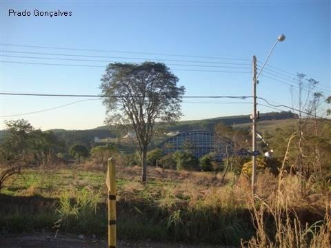 área à venda em vila brandina - ar121171