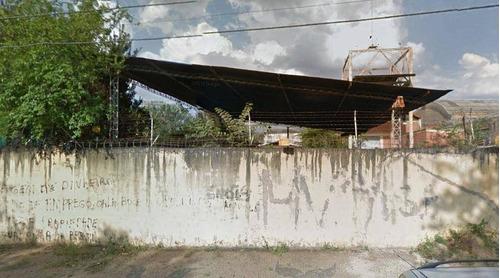 área à venda em vila industrial - ar195908