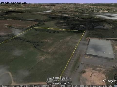 área à venda em vila martins - ar121722