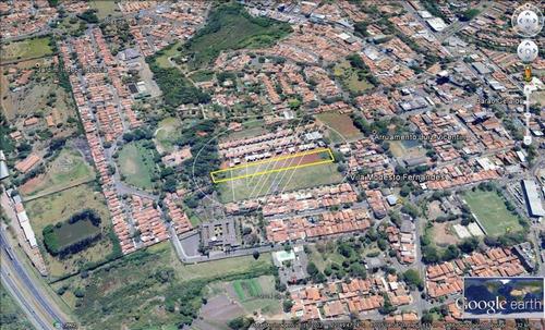 área à venda em vila modesto fernandes - ar026617