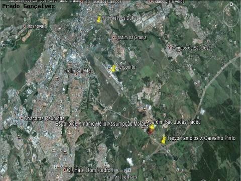 área à venda em vila são bento - ar122112