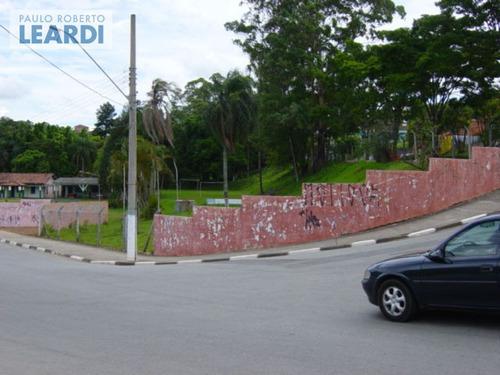 area vila flora regina - arujá - ref: 442815