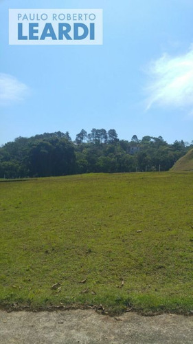 area vila pedroso - arujá - ref: 480698