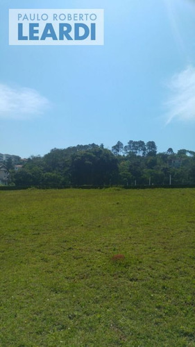 area vila pedroso - arujá - ref: 480700
