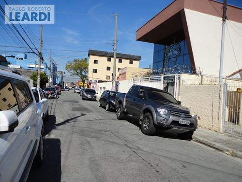 area vila renata - guarulhos - ref: 506436