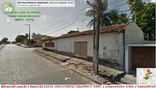 áreas comerciais à venda  em maceio/al - compre o seu áreas comerciais aqui! - 1150074