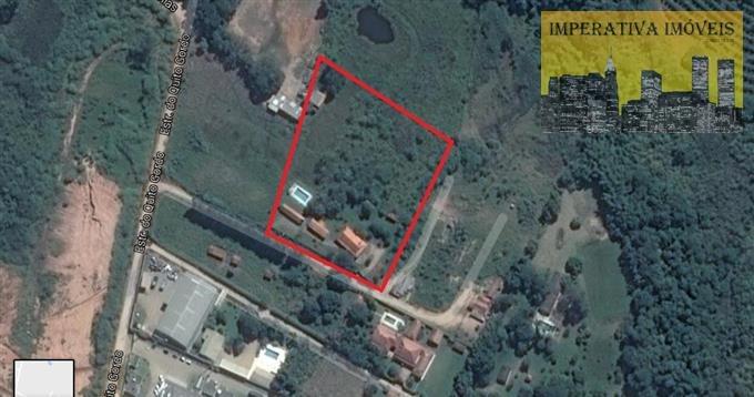 áreas industriais à venda  em cabreuva/sp - compre o seu áreas industriais aqui! - 1342064