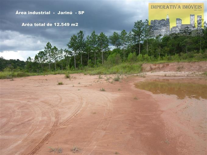 áreas industriais à venda  em jarinú/sp - compre o seu áreas industriais aqui! - 1229093