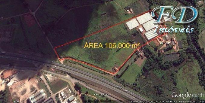 áreas industriais à venda  em jarinú/sp - compre o seu áreas industriais aqui! - 1293385