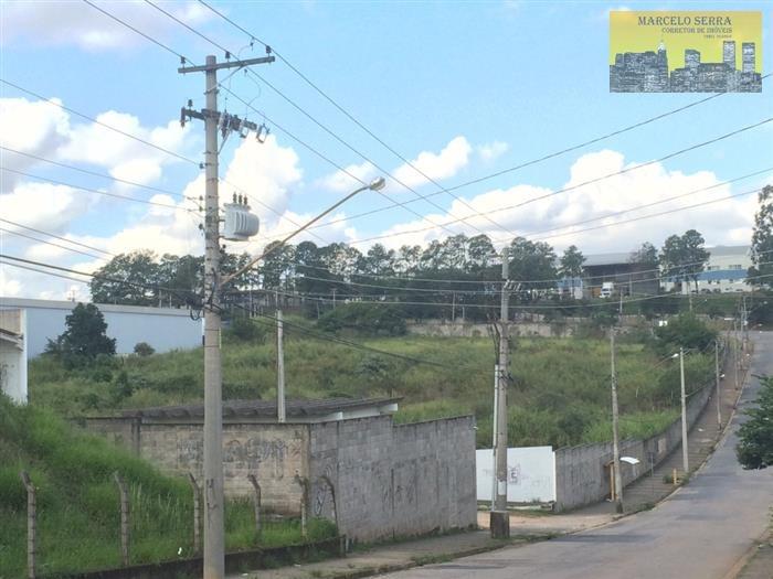 áreas industriais à venda  em jundiaí/sp - compre o seu áreas industriais aqui! - 1392665