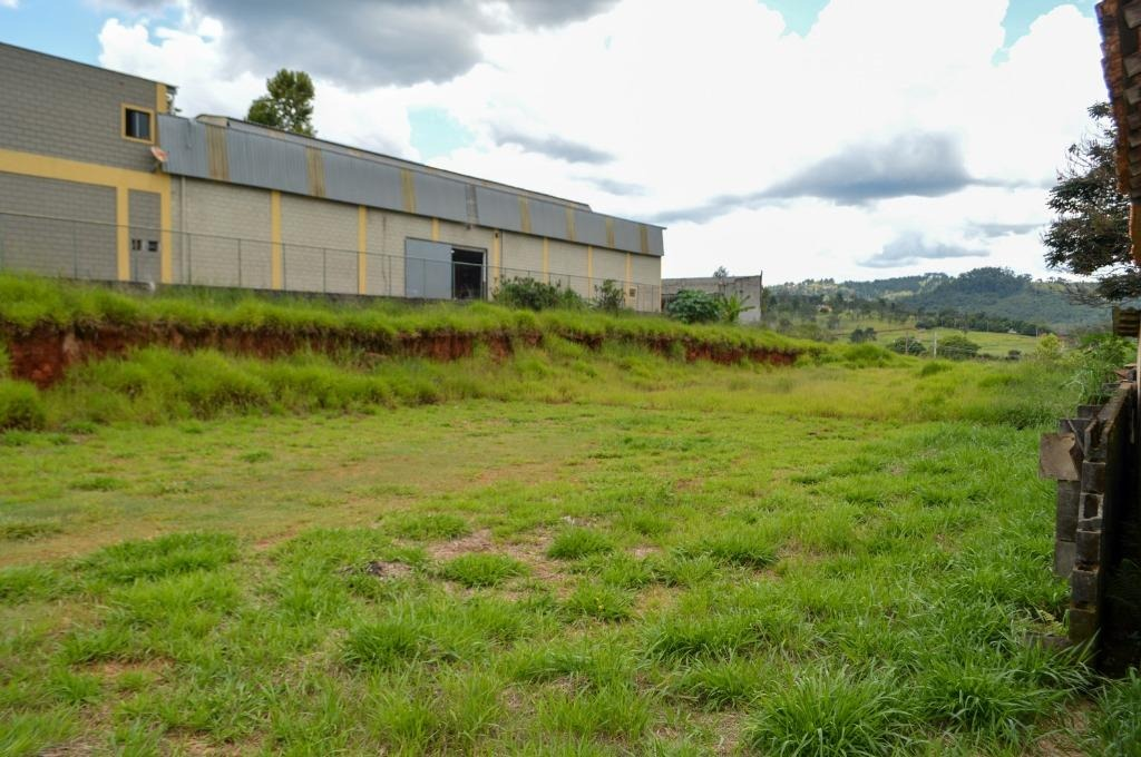 áreas industrial para venda ao lado da fernão dias - ar0019